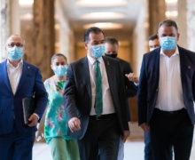Орбан: Газопровод Унгены-Кишинев готов кэксплуатации