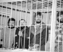 Legea prin care grupul Ilașcu va benefia de pensie de foști deținuți politici a fost promulgată
