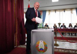 Два депутата из Молдовы будут наблюдать за президентскими выборами в Беларуси