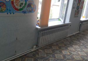 ВКишиневе в30школах идетсадах провели некачественный ремонт