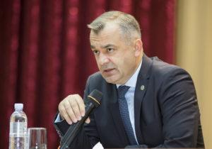 «Пусть пойдет вбольницу, поможет коллегам». Кику ответил накритику обэпидемиологической ситуации вМолдове