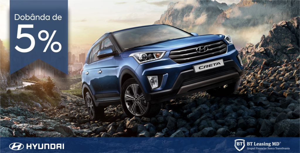 Sezonul devânătoare lagama SUV Hyundai seanunță deschis!
