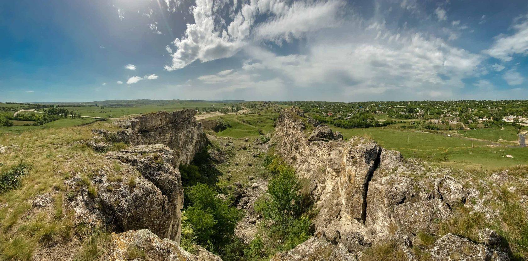 Как провести с пользой последние дни августа? Отправляйтесь в путешествие по Молдове!