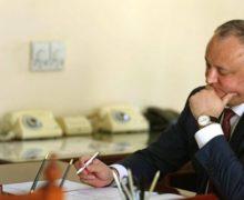 Ce fel de reformă constituțională pregătește Dodon și echipa sa. Analiză NM