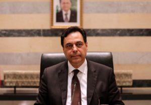 Правительство Ливана ушло вотставку из-за протестов вБейруте