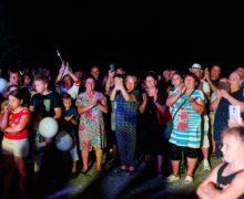Acum șilaMorozeni. Partidul «ȘOR» aaprins lumina stradală încă într-o comună din raionul Orhei
