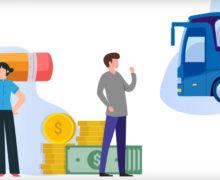 De la creioane la autobuze. Cum instituțiile de stat achiziționează bunuri, lucrări și servicii