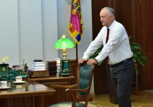 Кишинев готовит проект приднестровского урегулирования. Что обэтом рассказал Додон наГенассамблее ООН (ВИДЕО)