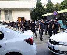 Полиция предупредила о возможных провокациях в день выборов. Сколько полицейских будут следить за порядком 11 июля