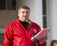 Арестованного вПриднестровье оппозиционера Хоржана увезли вРеспубликанский госпиталь инвалидов ВОВ. Вкаком онсостоянии?