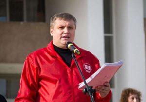 Ex-deputatul local Oleg Horjan, care se află în închisoare, și-a anunțat intenția de a candida la funcția de lider al Transnistriei