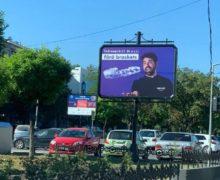 Războiul reclamelor. Cum au apărut primele panouri de publicitate în Chișinău și care este atribuția politicului în acest sens