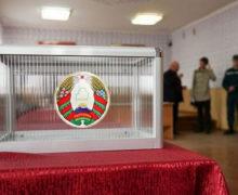 ВБеларуси после выборов массово задерживают протестующих (ВИДЕО)