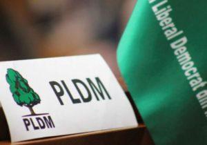 ЛДПМ небудет участвовать вдосрочных парламентских выборах
