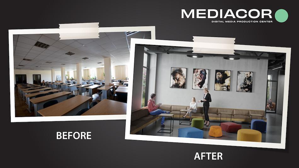 ВКишиневе появится центр медиатехнологий MEDIACOR. Его откроют натерритории Госуниверситета