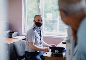 Poliția de Frontieră: 99 de persoane au fost documentate pentru nerespectarea măsurilor de combatere a bolilor epidemice