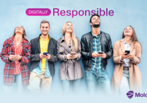 Digitally Responsible: Moldcell запускает объединенную стратегию цифровой социальной ответственности