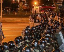 «Мы не выходили, это очень страшно». Уроженка Молдовы о протестах в Беларуси. Эксклюзив NM из Минска
