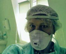 """""""Nu este o pneumonie obișnuită"""". Cum ar putea fi evitate complicațiile în tratamentul COVID. Interviu NM cu un ftiziopulmonolog"""