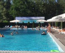 ВМолдове разрешили снова открыть бассейны