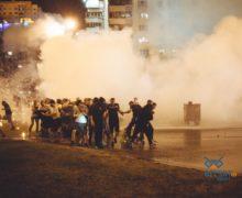 ВБеларуси входе протестов задержали 3тыс. человек