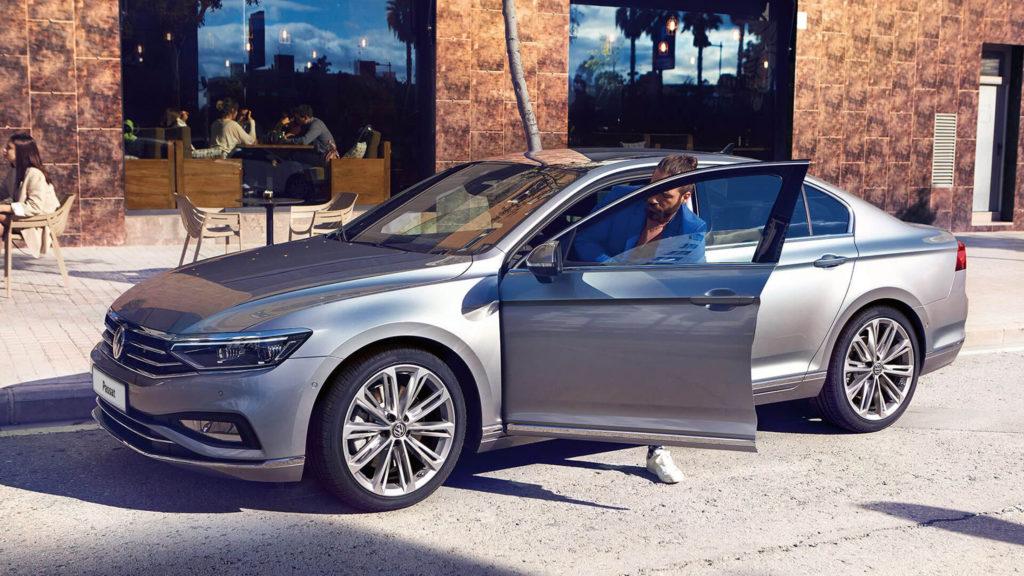Noul Volkswagen Passat aajuns șiînMoldova. Cetrebuie să știi despre acesta