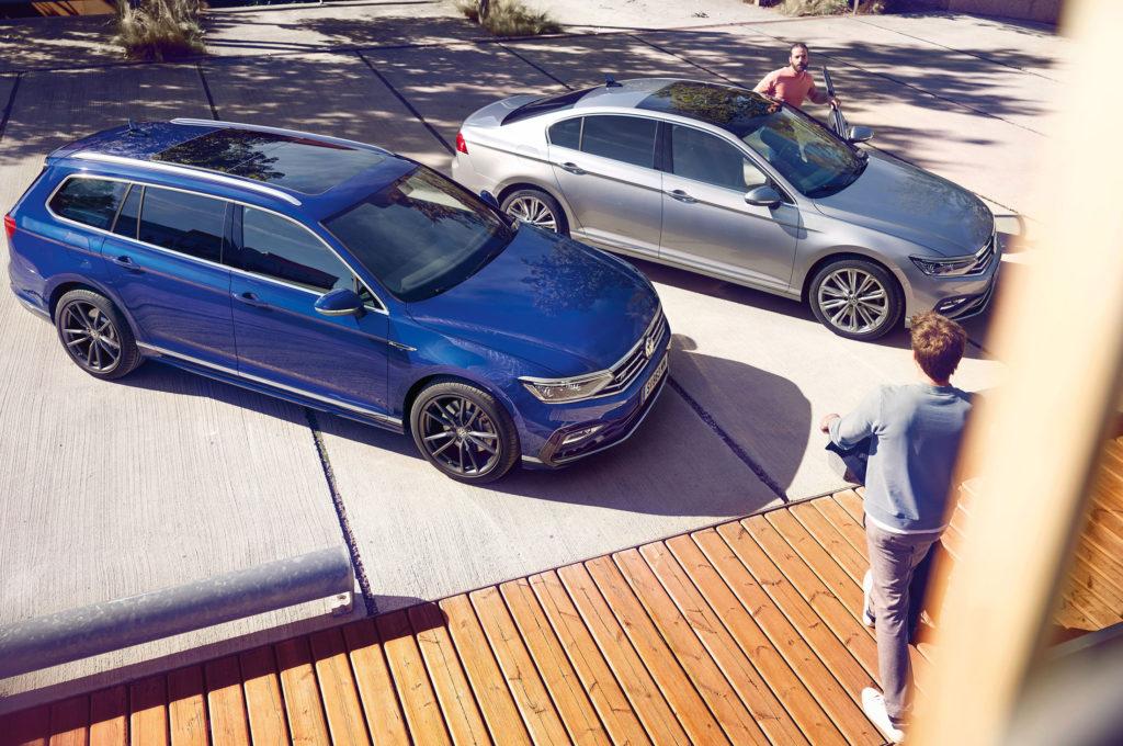 Новый Volkswagen Passat добрался идоМолдовы. Что обэтом нужно знать?