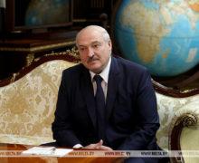 «Все прошло позакону». Лукашенко ответил наобвинения втайной инаугурации