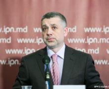 Александр Калинин не будет участвовать в выборах президента. Причем тут социалисты и Додон?