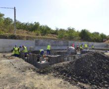 Când vor fi încheiate lucrările pe șantierul de la Țânțăreni? Răspunsul primarului capitalei