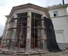 Правительство Молдовы собирает деньги на восстановление Национальной филармонии