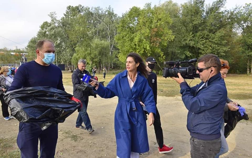 Ион Чебан рассказал о начале «большой уборки» в Кишиневе