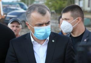 Иона Кику госпитализировали в реанимацию РКБ из-за осложнений COVID-19