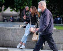 ВМолдове зафиксировали 833 случая заражения коронавирусом засутки