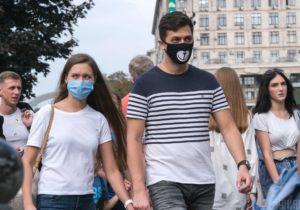 В Украине число больных коронавирусом превысило 180 тыс. Ситуация в Румынии, России и в мире