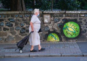 ВУкраине зафиксировали новый суточный рекорд заражения коронавирусом