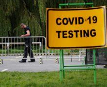 ВРоссии выявили рекордное число новых больных коронавирусом. Ситуация вРумынии, Украине ивмире