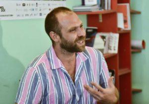 Как кино меняет молдавскую провинцию? Максим Кырлан о фестивале Moldox, семечках и самоцензуре в Молдове. Интервью NM