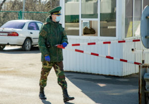 Выезда нет. Три истории о том, как в Приднестровье карантин разрушает привычную жизнь