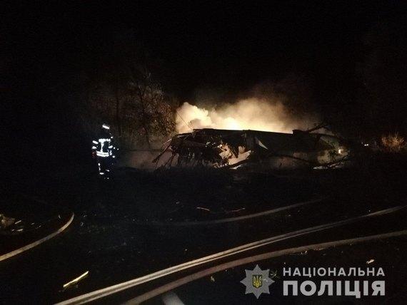 UPDATE Accident aviatic în Ucraina. Numărul morților a ajuns la 26 (FOTO/VIDEO)