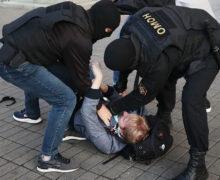 ВБеларуси после воскресной акции протеста задержали 442 человека