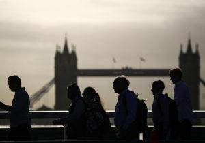 ВВеликобритании увеличат штрафы занарушение мер безопасности против коронавируса