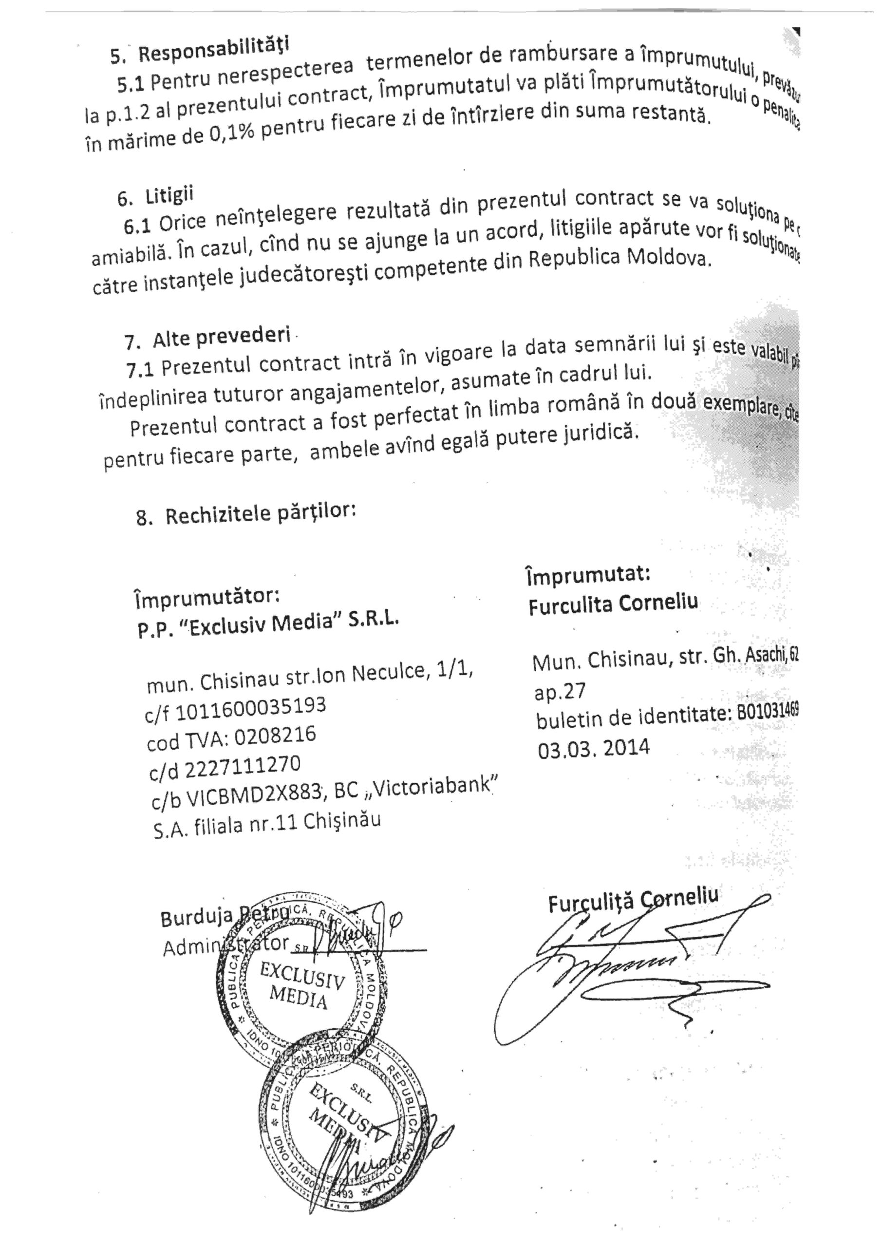 Реницэ и Цыку представили «доказательства» связи депутатов от ПСРМ с«багамской операцией»