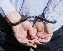 Un tânăr din Criuleni, reținut de poliție. Timp de cinci ani se ascundea de organele de drept