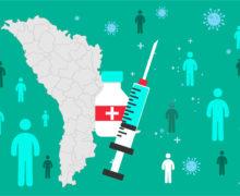 «Вакцинация должна быть обязательной». Что говорят кишиневцы о прививках от ковида? (ВИДЕО)