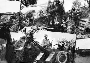 Trauma transnistreană. Pentru ce am luptat pe Nistru. Proiect special NM
