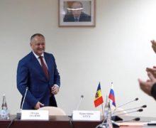 Președintele Moldovei, ales în Rusia? De ce sunt atâtea discuții despre diasporă și despre falsificarea alegerilor?
