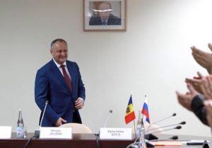 NM Espresso: despre coordonatorii de la Moscova ai lui Dodon, protestul fermierilor și vaccinul rus contra COVID de la Băsescu