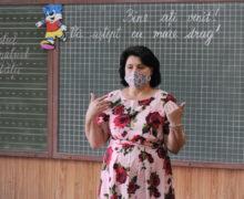 Ceban cere vaccinarea profesorilor din capitală fără rând, în etapa doua de vaccinare