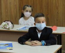 ВМолдове 102 школьника больны коронавирусом. Все школы открыты